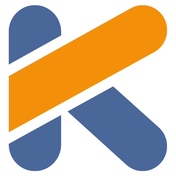Kotlin logo (previous)