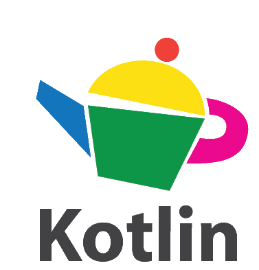 Kotlin logo (oldest)